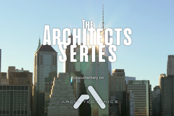 Architects Series Documentary