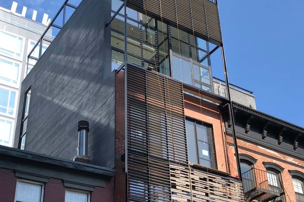 512 Townhouse Featured in CityRealty
