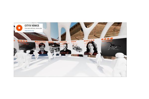 Winka invited as Creative Director of Venice Architecture Biennale Virtual Pavilion