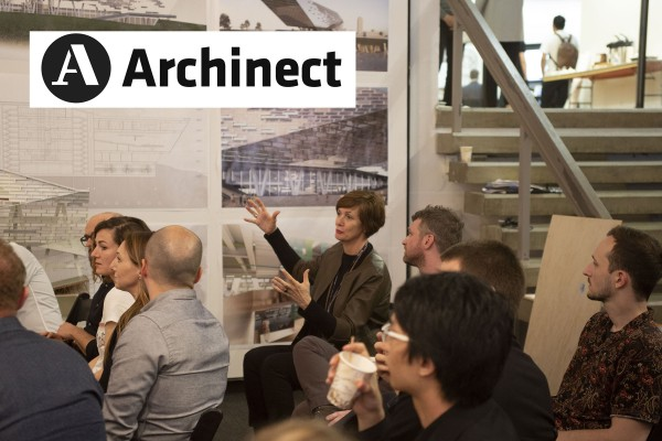 Winka about Education of the Future on Archinect