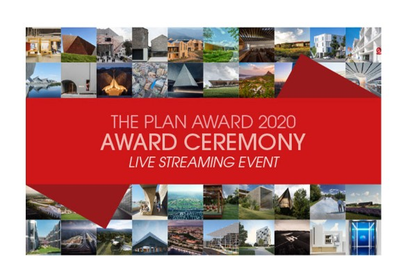 Winka to be Juror for the PLAN AWARD 2020's Virtual Event